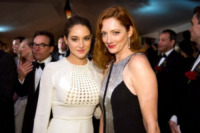 Shailene Woodley, Judy Greer - Hollywood - 27-02-2012 - 84th Oscar: dopo la cerimonia, le star festeggiano al Governor's Ball
