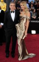 Stacy Keibler, George Clooney - Hollywood - 27-02-2012 - George Clooney in Sud Sudan per studiare la crisi alimentare e la violenza
