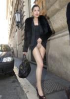 """Sara Tommasi - Roma - 27-02-2012 - Sara Tommasi: """"Ho girato un porno con Diprè"""""""