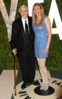 Gretchen Becker, Martin Landau - Hollywood - 27-02-2012 - Morto Martin Landau, premio Oscar per Ed Wood