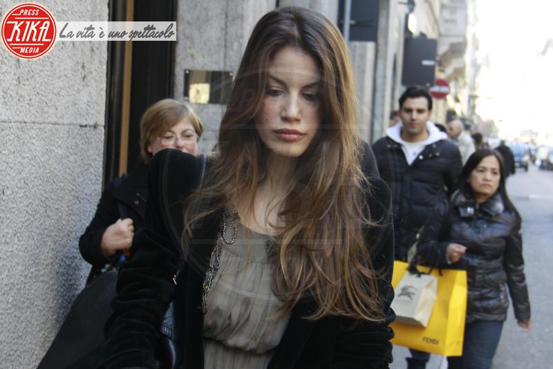 Francesca Fioretti - Milano - 25-02-2012 - Un anno senza Astori, Fioretti: