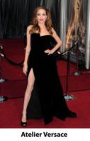 "Angelina Jolie - Hollywood - 27-02-2012 - Raffaella Fico ammette: ""A letto sono una porca"""