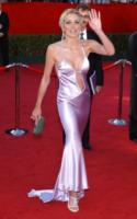 Sharon Stone - Los Angeles - 19-09-2004 - Sharon Stone come Dorian Gray: il fascino non ha età