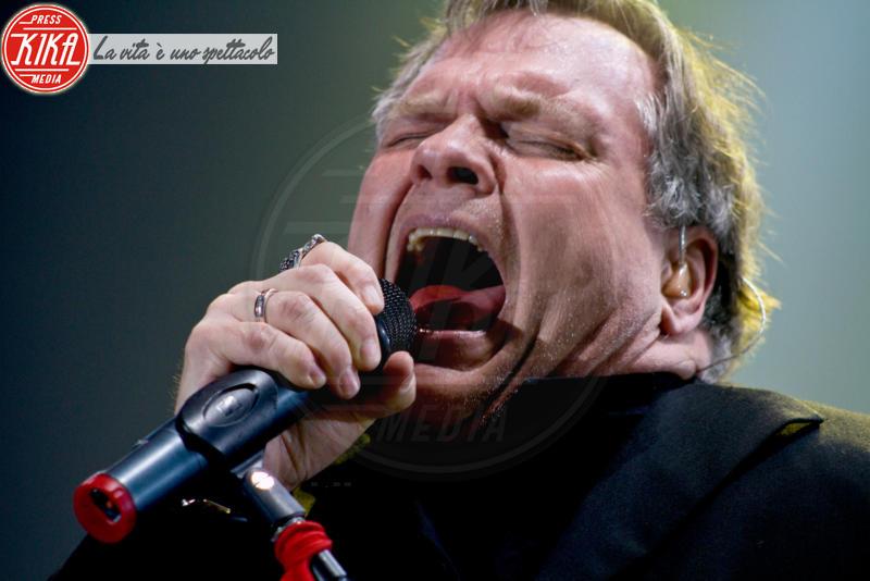 Meat Loaf - Londra - 28-02-2012 - Un malore impedisce a Meat Loaf di partecipare alla trasmissione Loose Woman
