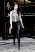 Kristen Stewart - Parigi - 01-03-2012 - Kristen Stewart e Robert Pattinson insieme a Parigi
