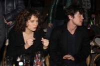 Riccardo Scamarcio, Valeria Golino - 01-03-2012 - Scamarcio-Golino: la storia d'amore è finita