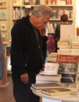 Dustin Hoffman - Santa Monica - 13-02-2012 - Star come noi: a ogni personaggio pubblico il suo quotidiano