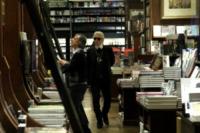 Karl Lagerfeld - 03-03-2012 - Star come noi: a ogni personaggio pubblico il suo quotidiano
