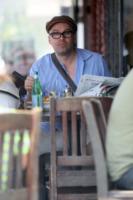 Billy Zane - Los Angeles - 22-06-2011 - Star come noi: a ogni personaggio pubblico il suo quotidiano
