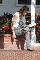 Elisabetta Canalis - West Hollywood - 29-12-2011 - Star come noi: a ogni personaggio pubblico il suo quotidiano