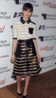 Felicity Jones - Los Angeles - 06-11-2011 - Felicity Jones, la teoria… dell'eleganza chic!