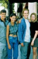 Cast Dawson's Creek - 13-01-1998 - I 10 amori delle serie tv anni 90 che ci hanno fatto sognare