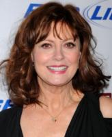 Susan Sarandon - Hollywood - 07-03-2012 - La De Sio e la seconda giovinezza delle cinquantenni