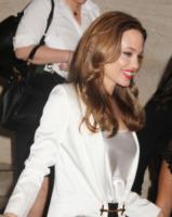 Angelina Jolie - New York - 08-03-2012 - Angelina Jolie: dopo la mastectomia, qualcosa è cambiato?
