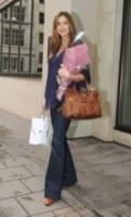 Lisa Snowdon - 16-04-2009 - Il jeans, capo passepartout, è il must dell'autunno