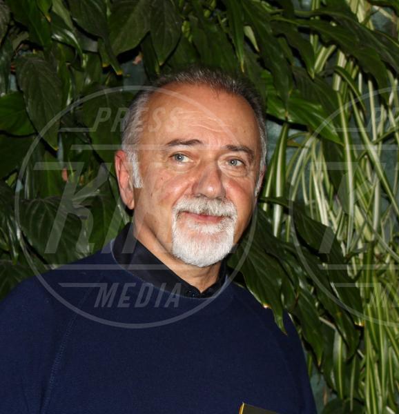 Giorgio Faletti - Roma - 25-11-2011 - Il pentagramma italiano perde le sue note migliori