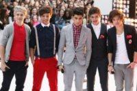 Louis Tomlins, Niall Horan, Zayn Malik, Liam Payne, Harry Styles - New York - 11-03-2012 - Zayn Malik, troppo nervoso per suonare con Johnny Depp