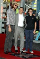 Angus T. Jones, Jon Cryer, Ashton Kutcher - Hollywood - 20-09-2011 -  Due uomini e mezzo e Asthon Kutcher potrebbero tornare per la decima stagione