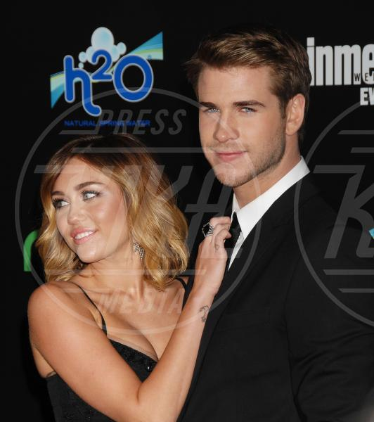 Liam Hemsworth, Miley Cyrus - Los Angeles - 12-03-2012 - 2013: l'annus horribilis delle coppie più belle