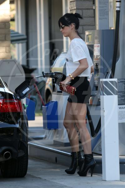 Katy Perry - Los Angeles - 25-10-2009 - Natalie Portman, quando i cigni fanno benzina