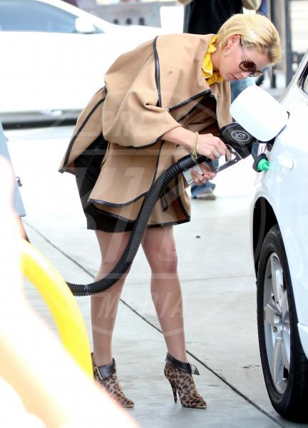 Katherine Heigl - Los Angeles - 20-10-2011 - Natalie Portman, quando i cigni fanno benzina
