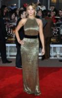 Jennifer Lawrence - Londra - 14-03-2012 - Jennifer Lawrence, i look migliori della ragazza di fuoco