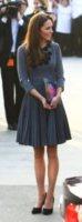 Kate Middleton - Londra - 15-03-2012 - Kate Middleton, la principessa che non fa una piega…