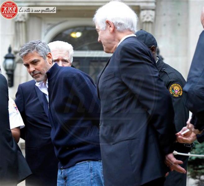 George Clooney - Washington - 14-03-2012 - Auguri George Clooney, il divo compie 58 anni