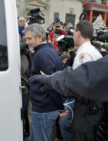 Nick Clooney, George Clooney - Washington - 16-03-2012 - Ashton Kutcher testimone al Congresso americano. Ecco perché