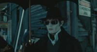 NO TITLE - 19-03-2012 - Johnny Depp: un vampiro che fa ridere in Dark Shadows