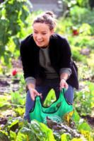 Olivia Wilde - Los Angeles - 20-09-2011 - Earth Day: per queste star è ogni giorno!