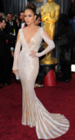 Jennifer Lopez - Hollywood - 26-02-2012 - Ha quasi 50 anni ma sul red carpet la più sexy è sempre lei