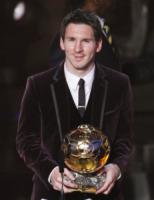 Lionel Messi - Zurigo - 09-01-2012 - Le 10 celebrity più pagate al mondo: in testa c'è ancora lei!