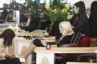 Tori Spelling - Los Angeles - 21-03-2012 - Estate 2013: piedi perfetti pronti per le infradito