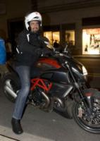 Valerio Staffelli - Roma - 23-03-2012 - More? Bionde? Macchè: gli uomini preferiscono le… moto!