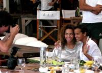 Beyonce Knowles - Saint Barts - 29-12-2008 - Svolta veg nel mondo delle celebrità
