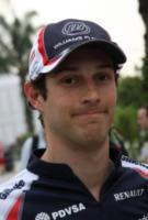 Bruno Senna - Sepang - 23-03-2012 - Gran Premio F1 a Sepang