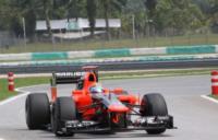 Timo Glock - Sepang - 23-03-2012 - Gran Premio F1 a Sepang