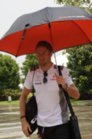 Jenson Button - Sepang - 23-03-2012 - Gran Premio F1 a Sepang