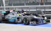 Nico Rosberg - Sepang - 23-03-2012 - Gran Premio F1 a Sepang