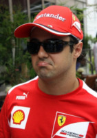 Felipe Massa - Sepang - 23-03-2012 - Gran Premio F1 a Sepang