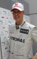 Michael Schumacher - Sepang - 23-03-2012 - Gran Premio F1 a Sepang