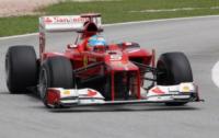 Fernando Alonso - Sepang - 23-03-2012 - Gran Premio F1 a Sepang