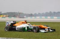 Paul di Resta - Sepang - 23-03-2012 - Gran Premio F1 a Sepang