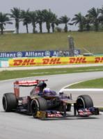 Sepang - 23-03-2012 - Gran Premio F1 a Sepang