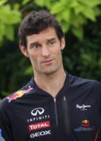 Mark Webber - Sepang - 23-03-2012 - Gran Premio F1 a Sepang