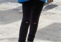 Molly - Los Angeles - 24-03-2012 - Amanda Peet: che fatica fare la mamma!