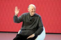 Dario Fo - Milano - 25-03-2012 - È morto a Milano Dario Fo, aveva 90 anni