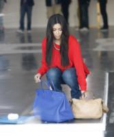 Kim Kardashian - Los Angeles - 26-03-2012 - Il lato b di Kim Kardashian non sta nei jeans