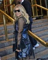 Fergie - New York - 23-03-2012 - Vestiti scomodi e dove trovarli: seguite Kim Kardashian!